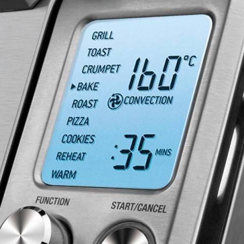 Жидкокристалический дисплей панели управления Bork w500