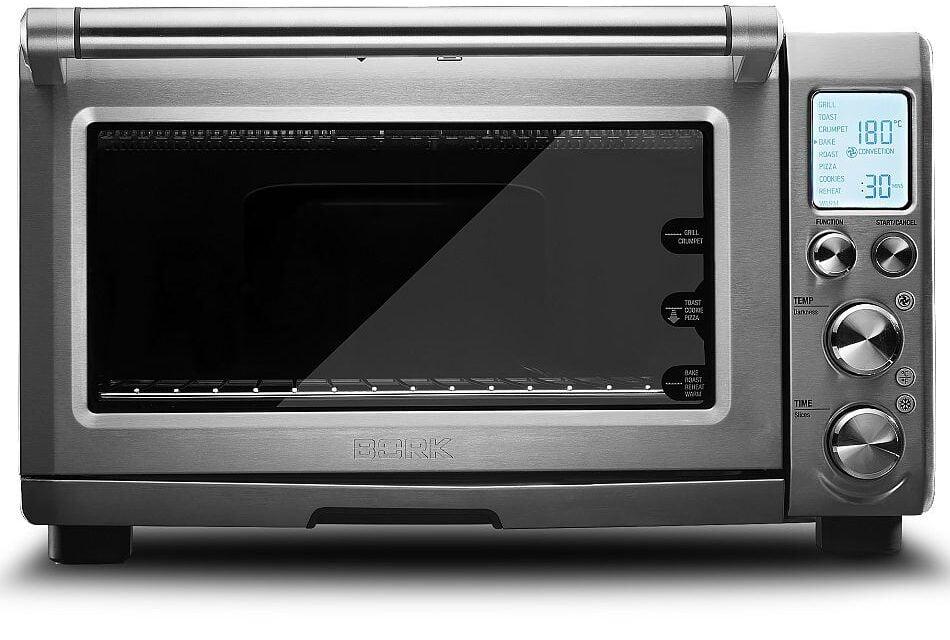 Мини-печь Bork w500 — стильно, дорого, функционально