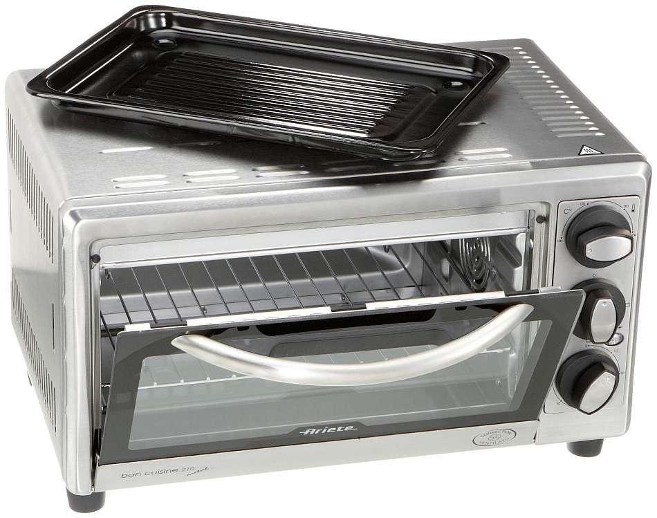 Мини-печка Ariete 973