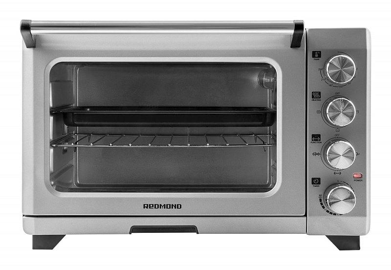 Мини-печь Redmond RO-5701