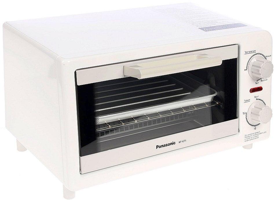 Мини - печь Panasonic NT - GT1WTQ
